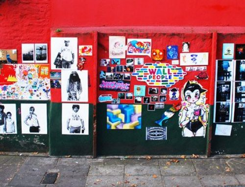 Express Yourself: Buenos Aires
